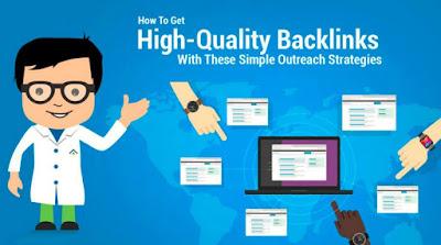 Backlink Quality Backlink Types of Backlinks?