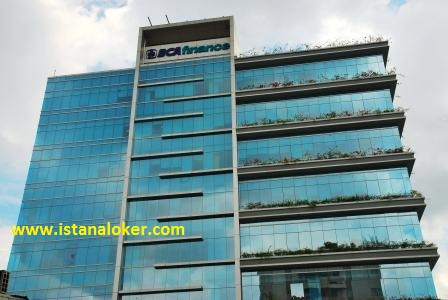 Lowongan Kerja Marketing Officer BCA Finance