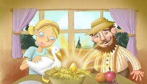The Lion and the Mouse - Best English Story