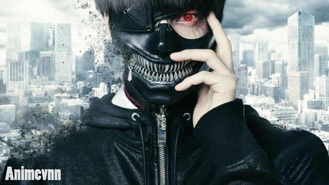 Ảnh trong phim Tokyo Ghoul Live Action 1