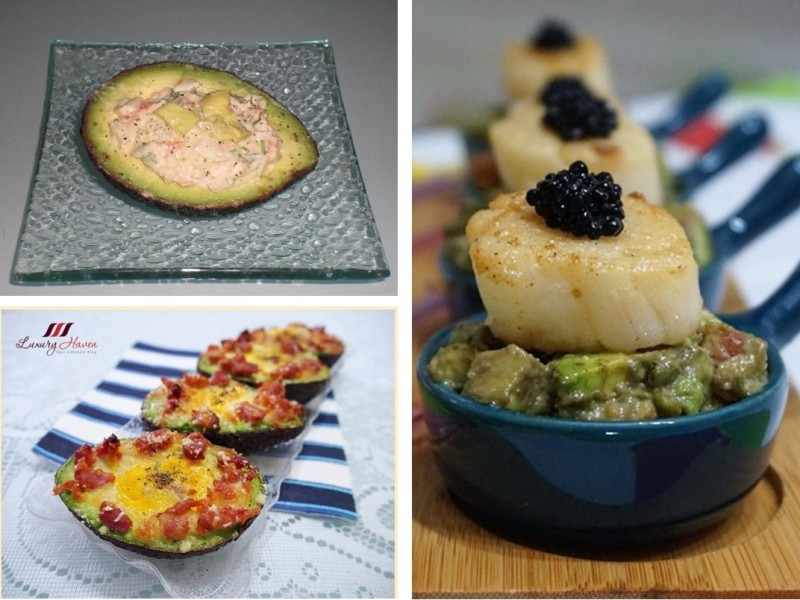 singapore food blog healthy avocado recipes