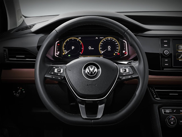 Volkswagen Tharu - concorrente do Compass