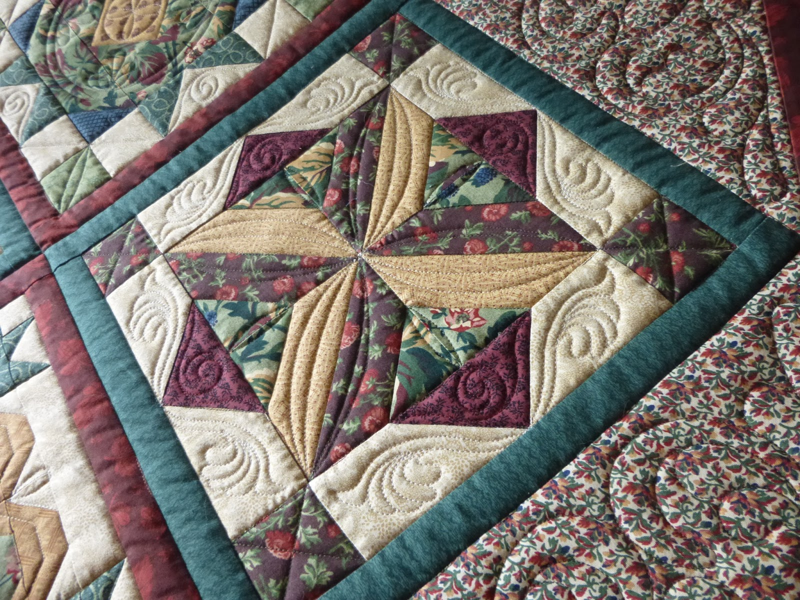 Double Wedding Ring Quilts For Sale 63 Great This past Sunday was