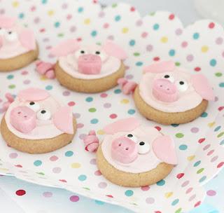 sing movie cookies