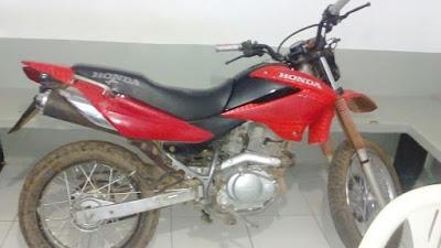 Baixo Parnaíba: PM recupera 18 motos roubadas em menos de uma semana; veja se a sua está nesta lista: