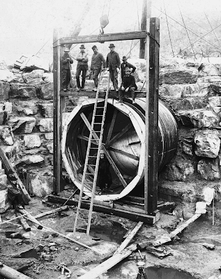 Harnessing Electricity History