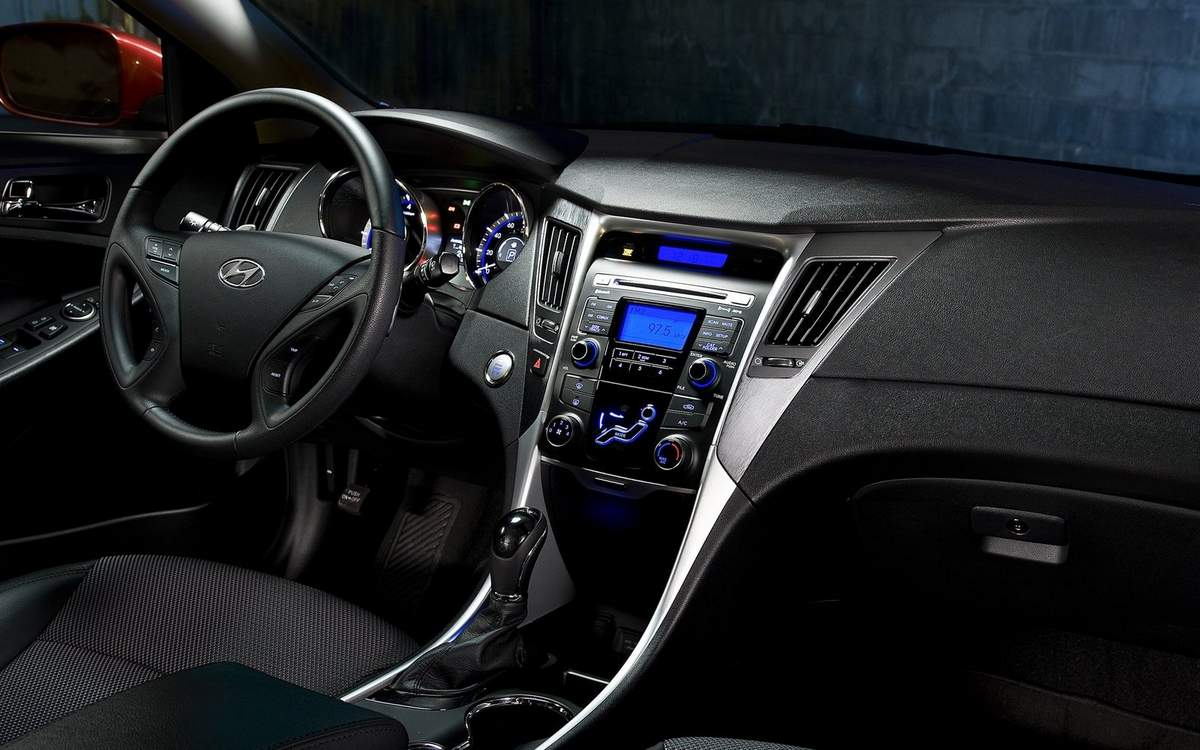 O Ocaso Do Hyundai Sonata No Brasil Car Blog Br