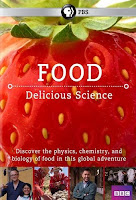 Food: Delicious Science (2017) Poster