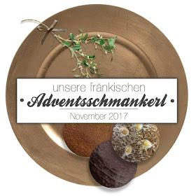 Nürnberger Elisenlebkuchen – Fränkische Tapas