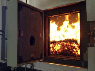 Clases de calderas de biomasa