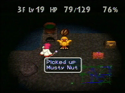 Download Chocobo Dungeon 2 (PSX ISO)