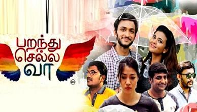 Parandhu Sella Vaa Movie Online