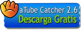 descargar gratis atube catcher version 3.8.9622