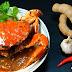 Bổ thận tráng dương nâng cao phong độ với thức ăn từ cua biển