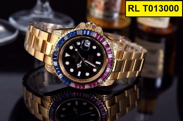 Đồng hồ Rolex T013000