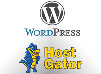 Instal WordPress di HostGator Hosting