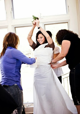 Fun Bridal Shower Games - 5 Ideas For Bridal Shower Games