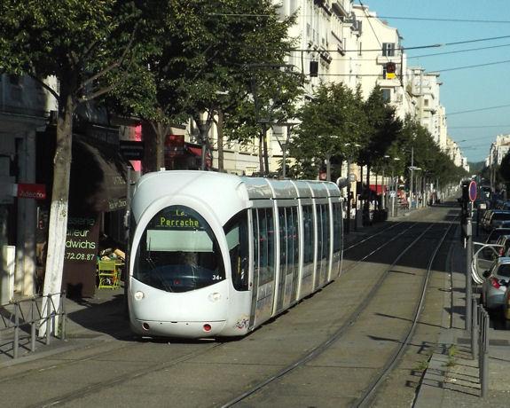 tickets tram lyon