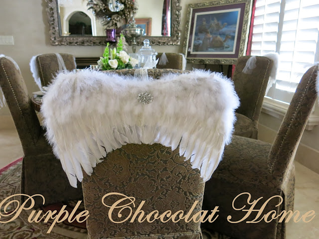 December 2013 Purple Chocolat Home
