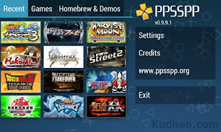 Download PPSSPP Gold - PSP Emulator v1.2.1.0