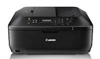 Download Driver Canon PIXMA MX922