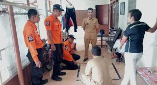 Lantai Rumah Memanas Lebih Dari 50 Derajat Celsius Di Perumahan Semeru Kecamatan Harjamukti