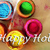 Trending Happy Holi Sms 2017 in Hindi 140 Words | Holi Whatsapp Status