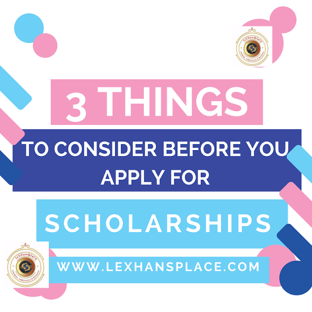 scholarships for college students lexhansplace