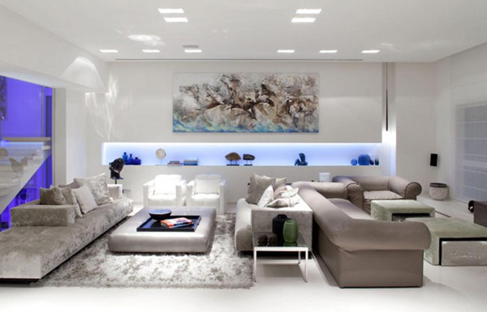 Home Decoration Ideas Modern House Interior Designs Ideas