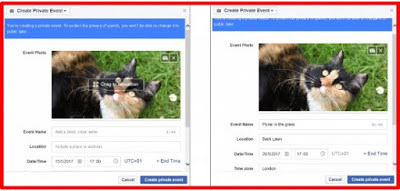 Create An Event On Facebook - How To