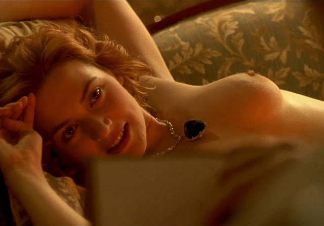 Kate winslet hot nude sketch and sex scene