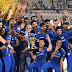 WATCH: Mumbai Indians lifts the IPL 2019 trophy; celebrate victory over Chennai Super Kings in style