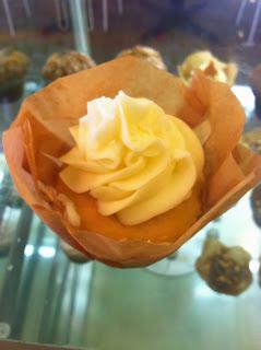 Dessert Heaven Cupcakes