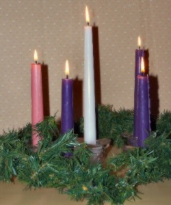 Worshiping With Children Planning For The Advent And