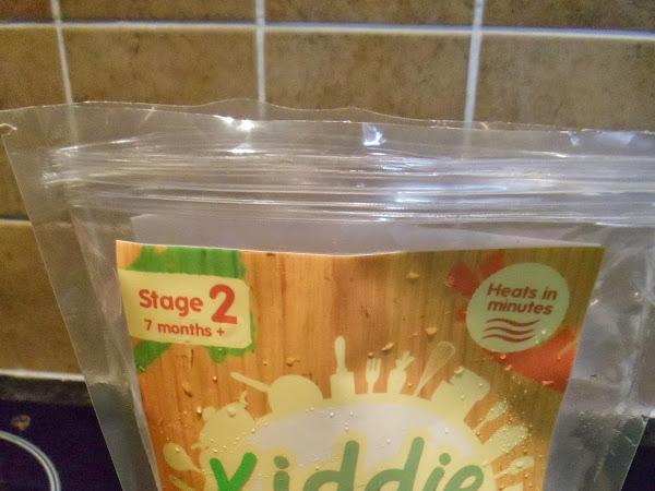 Kiddie Cubes Review