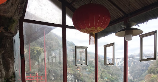A Month in China! Yichang and a Yangtze River Cruise!