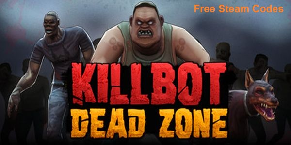 Killbot Key Generator,
