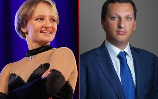 Buongiornolink - Separarsi dalla figlia di Putin costa caro