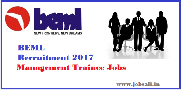 MBA Jobs,Management Trainee