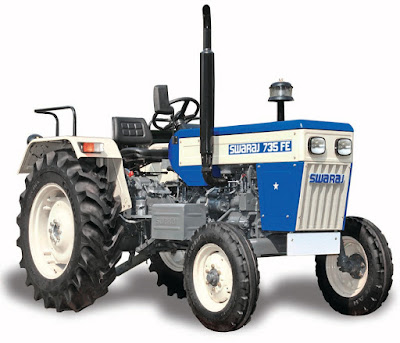 Swaraj 735 FE Tractor Specifications | Features |  Price | Mileage