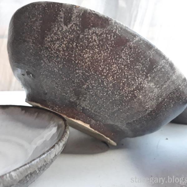 Gary ceramicznie. Styczeń  - luty 2018