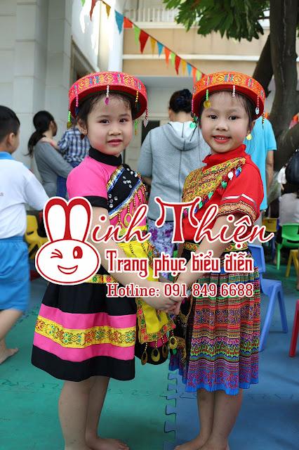 bán và cho thuê trang phục biểu diễn trẻ em hcm