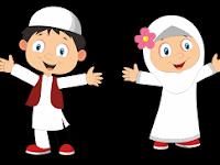Download Kumpulan Lagu Anak Islam Full Album Lengkap