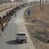 Χιλιάδες Κούρδοι μαχητές προωθούνται στο Afrin για να αντιμετωπίσουν τους Τούρκους