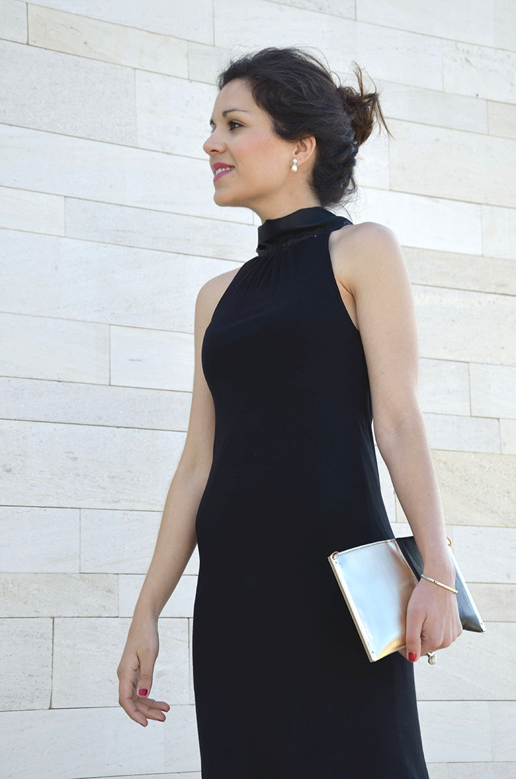 event-black-dress-cocktail-bbc-vestido-coctel-eventos-formal-look-trends-gallery