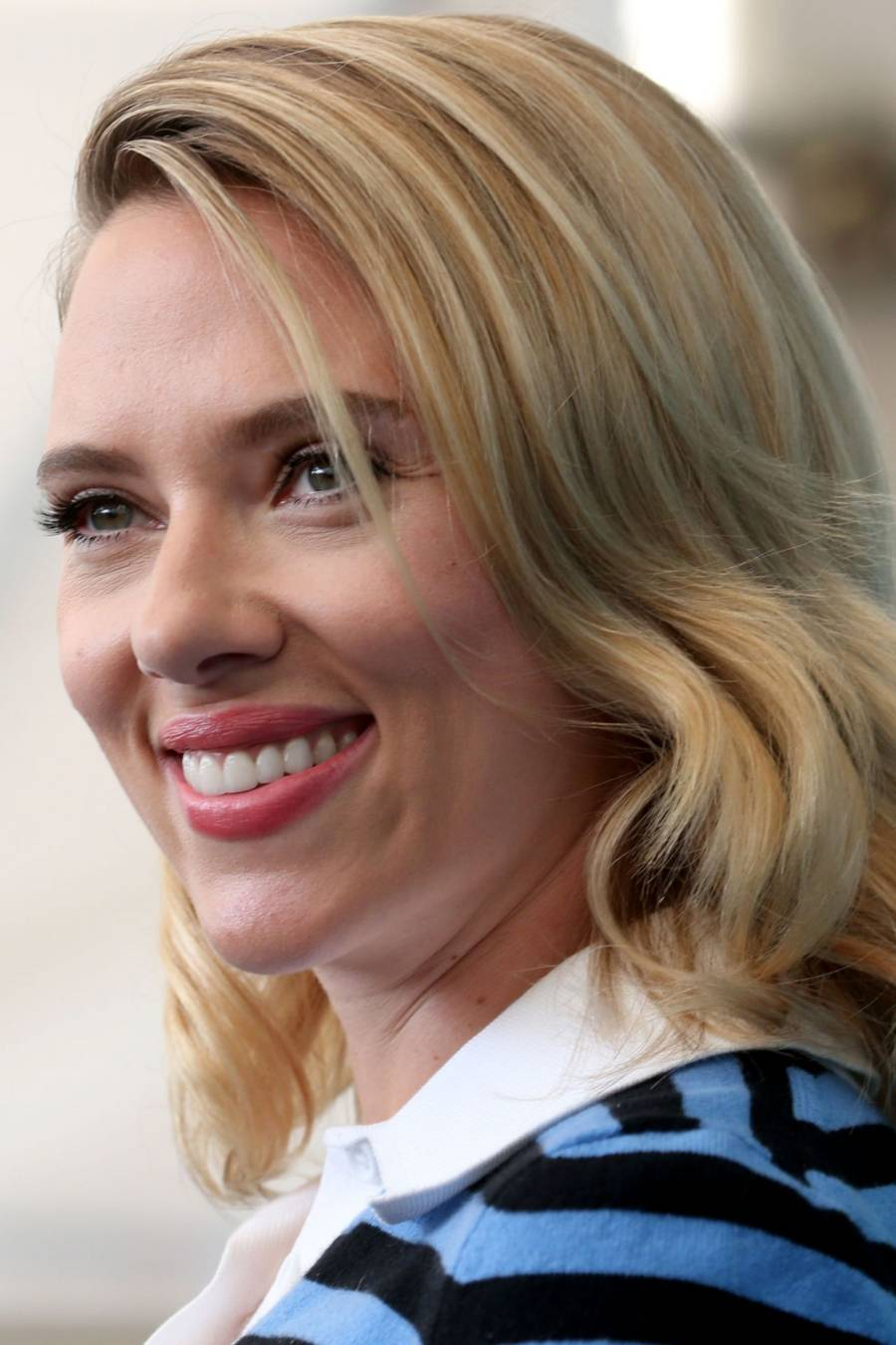 Scarlett Johansson At Marriage Story Photocall At Venice Film Festival Hollywood Stars