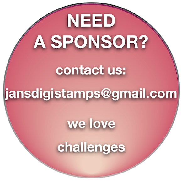 Ask Us To Sponsor You