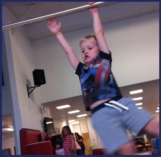 The mayhem that is gymnastics - A DIY and lifestyle blog