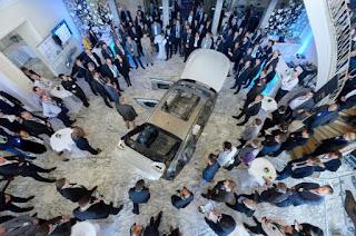 Caroseria BMW Seria 6 Gran Turismo