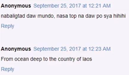 Nadine Lustre, Buntis Na Nga Ba? Mga Netizens Pinagkakaguluhan Ngayon Ang Pahayag Na Ito Ni James Reid!